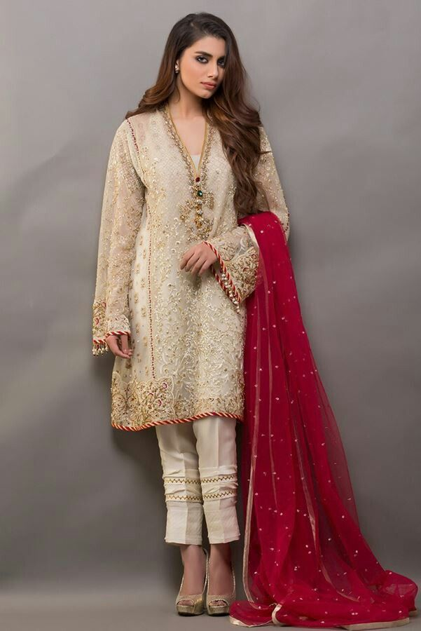 Part-wear-Embroidered-Dresses-4