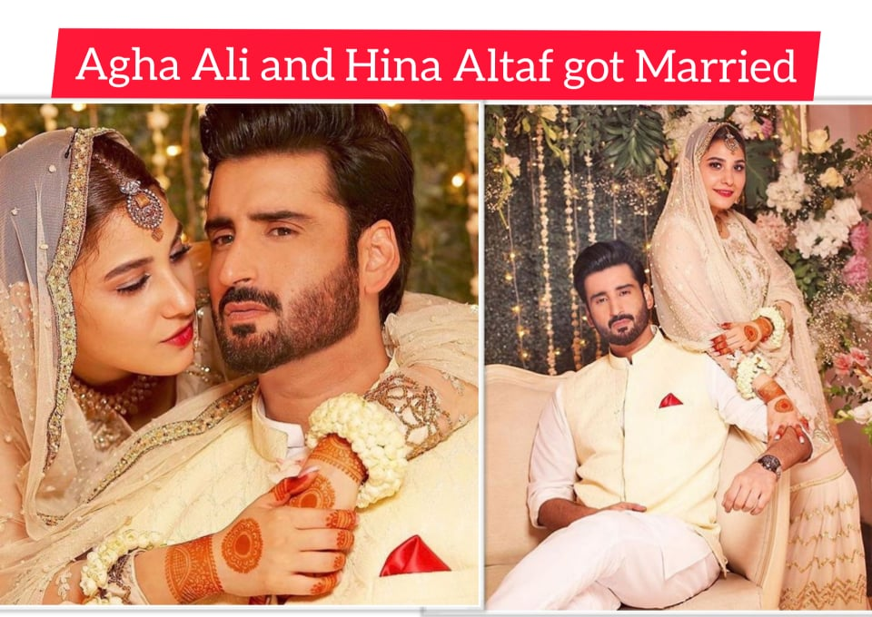 Hina-Altaf-and-Agha-Ali-got-Married