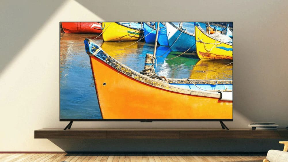 Xiaomi-launches-Bezel-Less-Smart-TV
