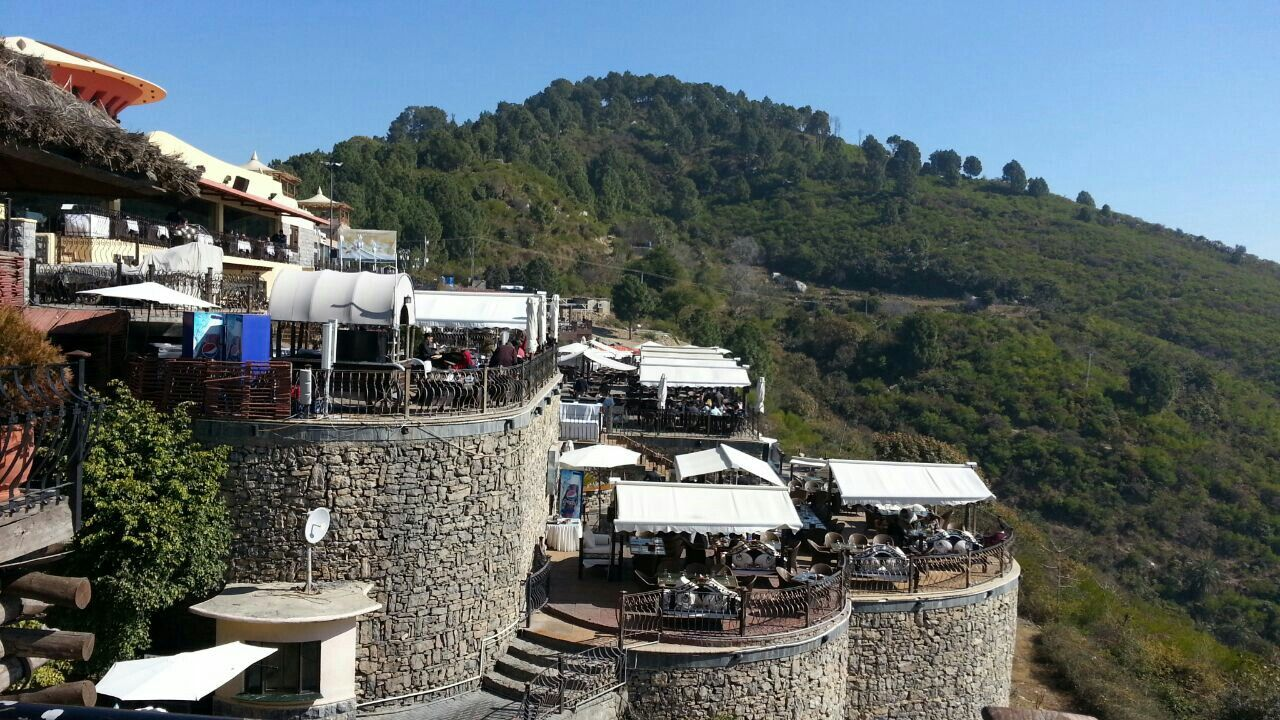 Islamabad-Administration-Seals-Monal-6-Other-Restaurants-in-Margalla-Hills
