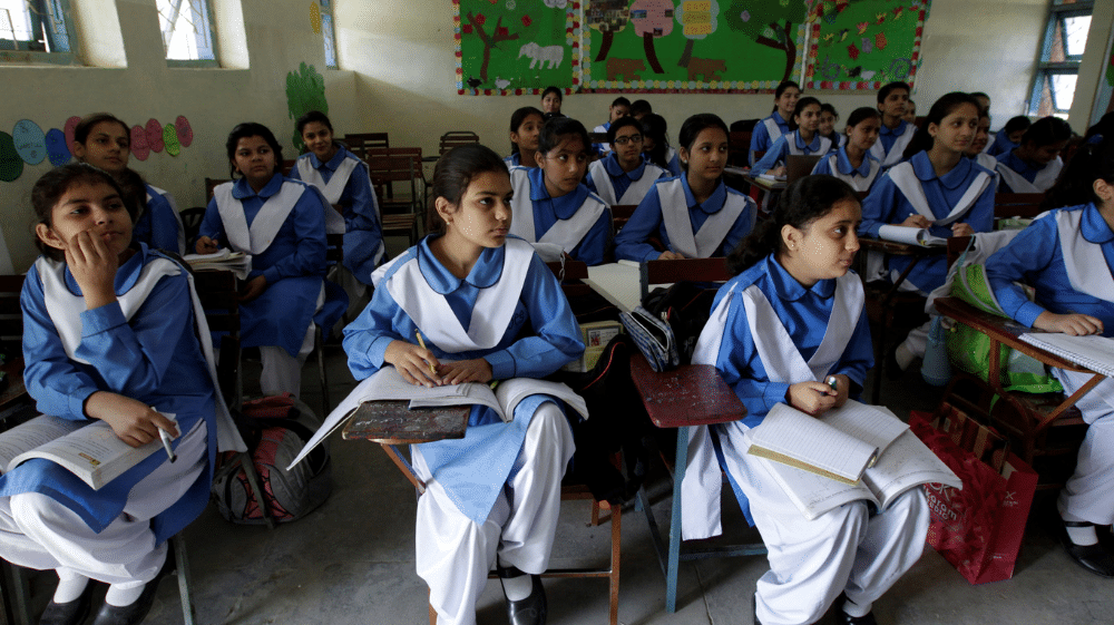 Federal-Govt-Schools-To-Remain-Open-on-Saturdays-With-No-Winter-Vacation
