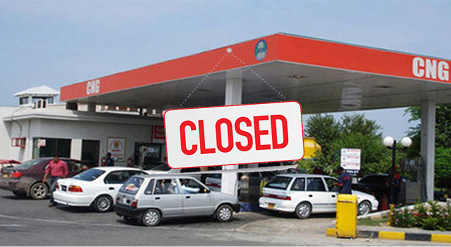 CNG-Stations-in-Sindh-to-Remain-Closed-For-3-Days