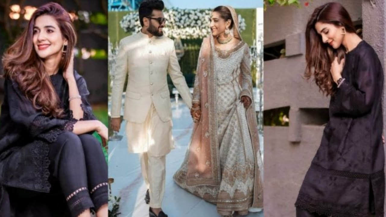 Rabab-Hashim-Shares-Beautiful-Pictures-After-Wedding