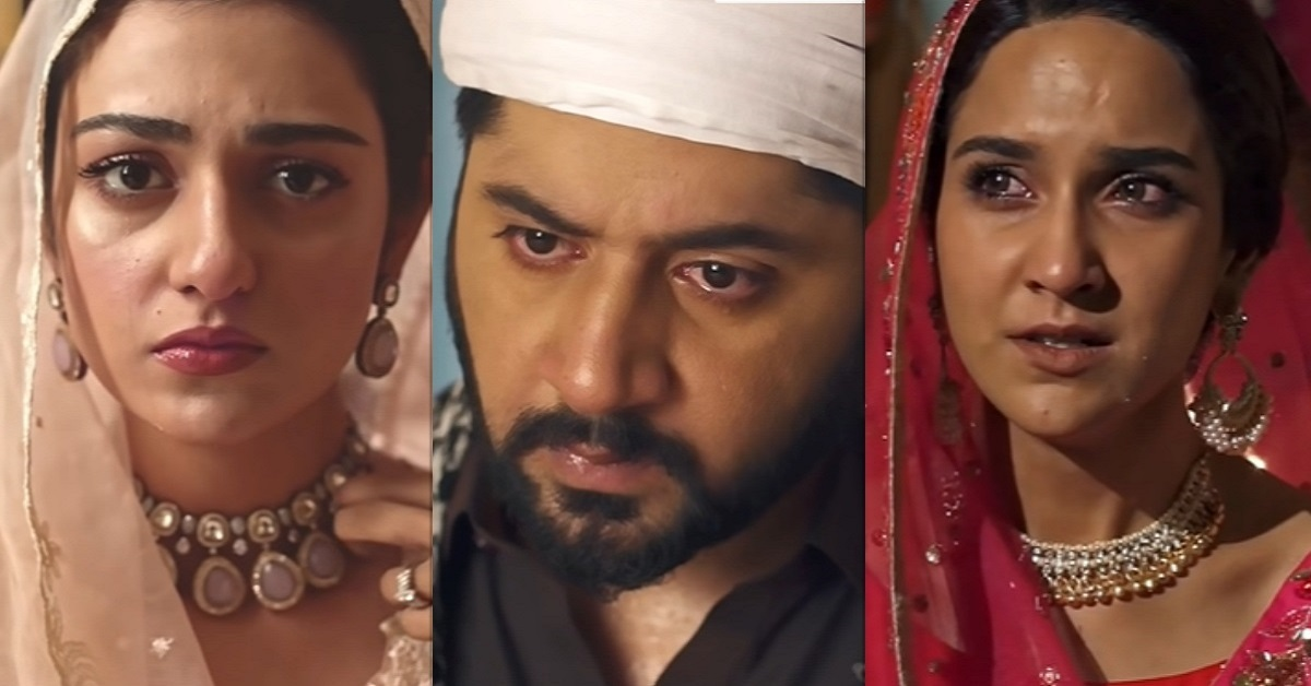 Raqs-e-Bismil-Complete-Cast-and-OST