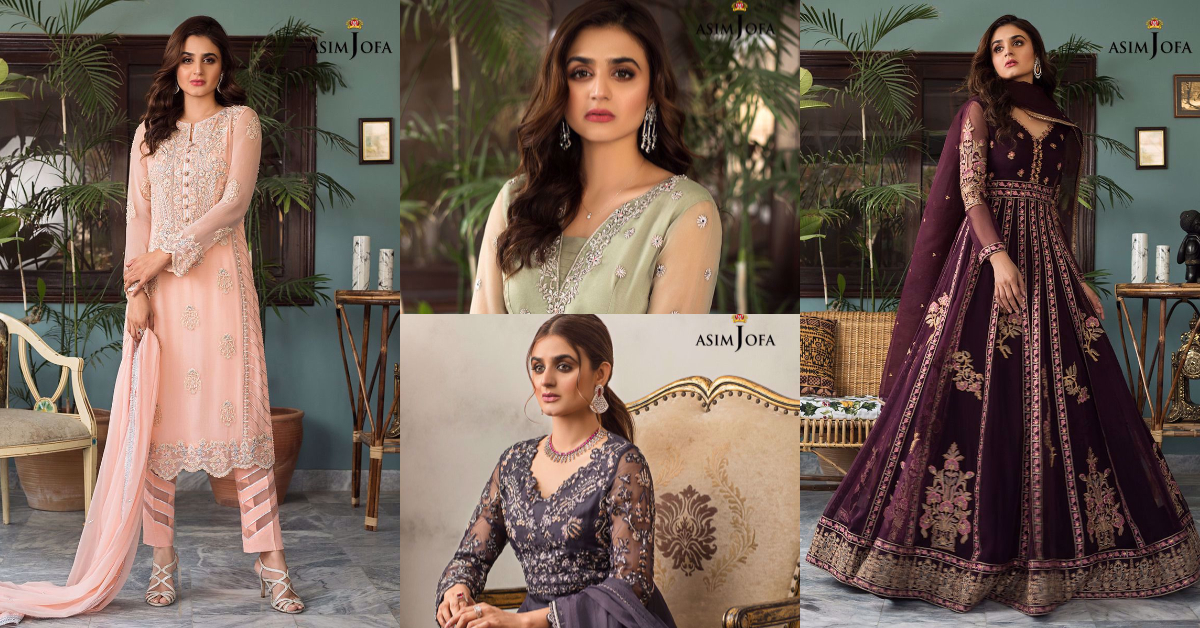Asim-Jofas-Latest-Collection-Featuring-Hira-Mani