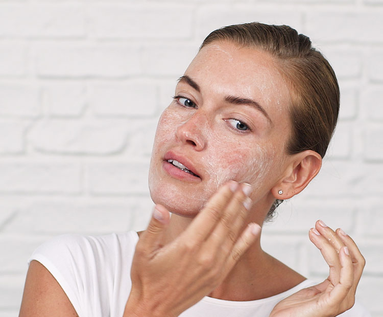 Exfoliate-for-excellent-skin