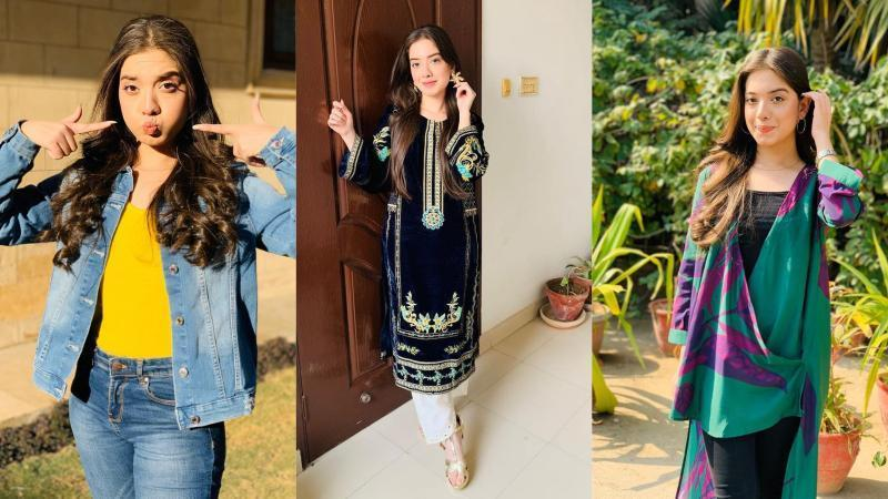 Latest-Clicks-of-Beautiful-Actress-Arisha-Razi