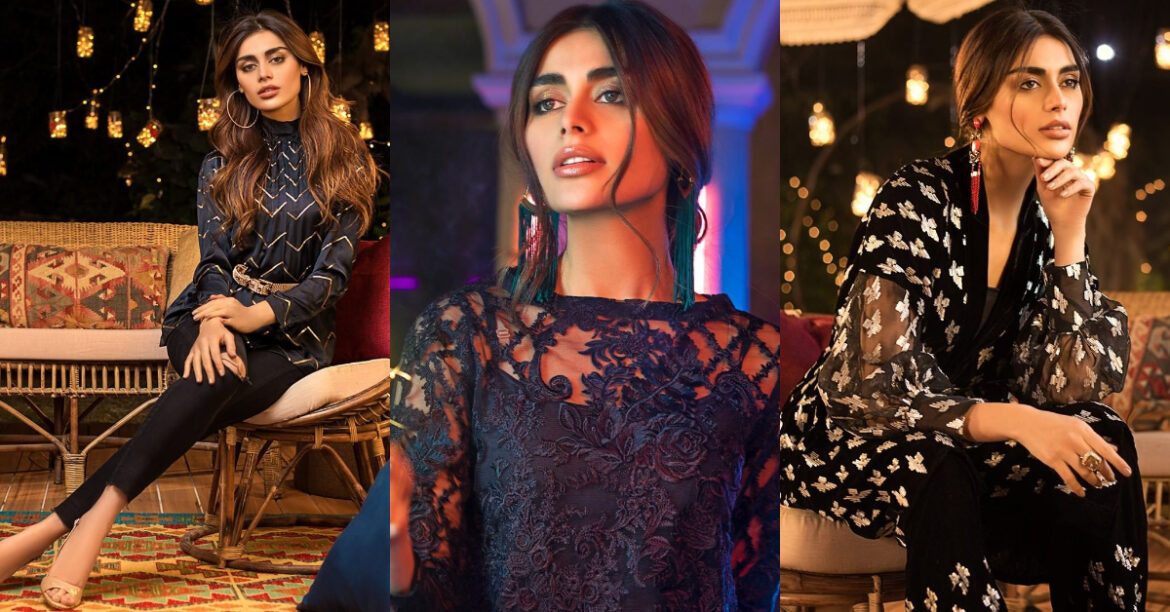 Latest-Collection-Of-Khaadi-Featuring-Sadaf-Kanwal