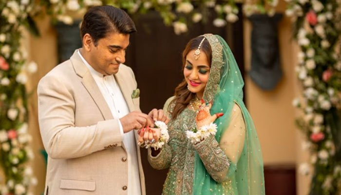 Nadia-Khans-Wedding-Pictures-And-Videos