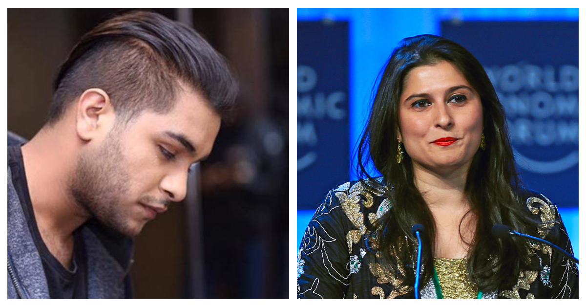 Sharmeen Obaid Chinoy Says Nicotine Is Dangerous For Every Age