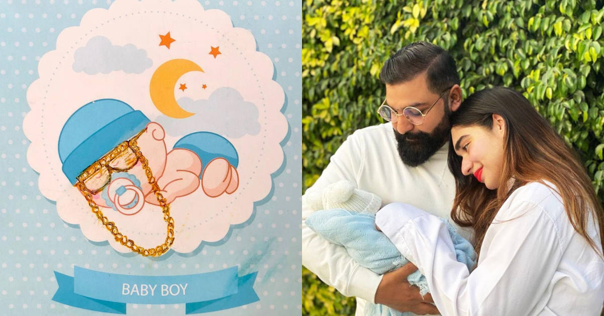 Designer-Ali-Xeeshan-blessed-with-a-baby-boy