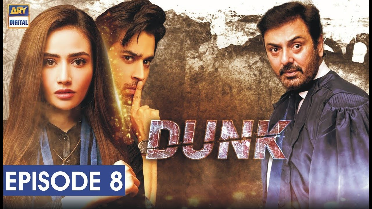 Dunk Episode 8 _ 10th February 2021