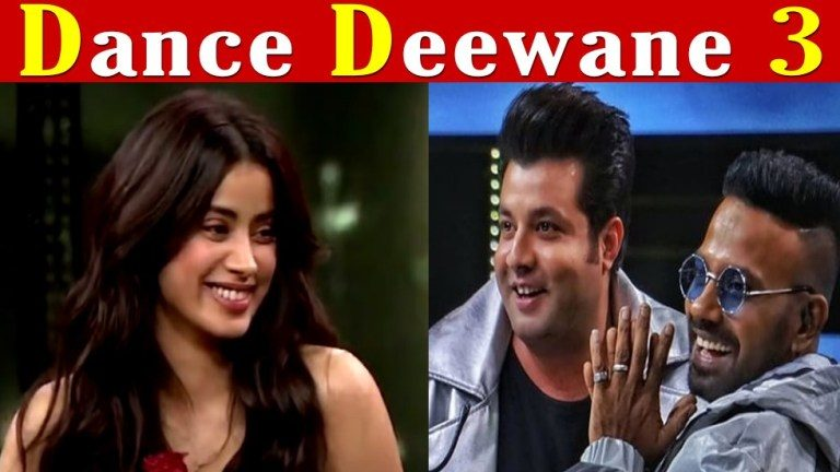 Dance Deewane 3 Full Episode 5