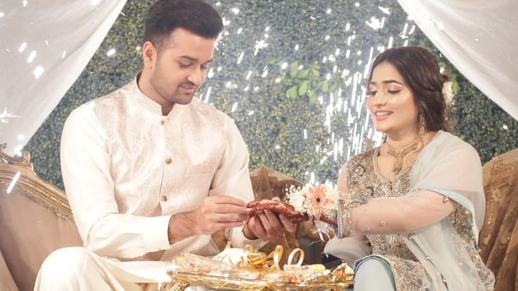 Junaid-Jamshed-brother-Maaz-Jamshed-engagement-Pics