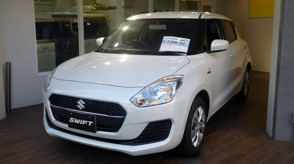 New-Suzuki-Swift-is-Coming-to-Pakistan-This-Year
