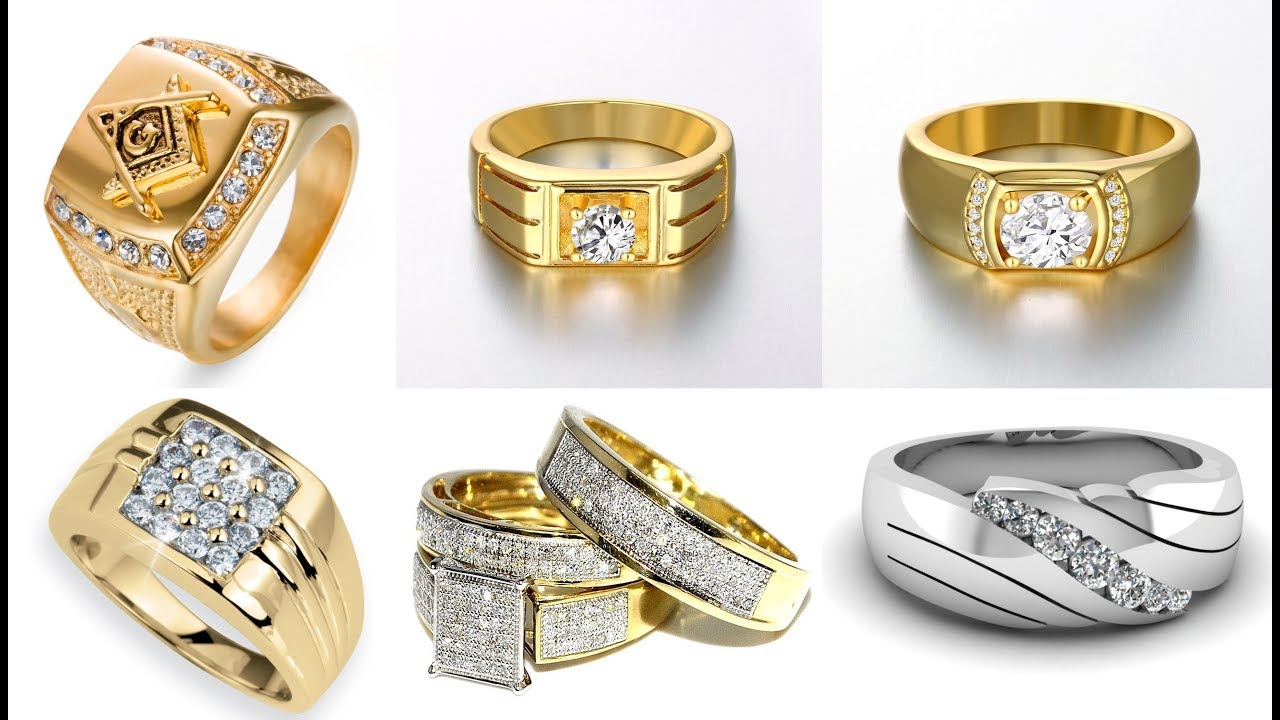 Ring-Desings-For-Men