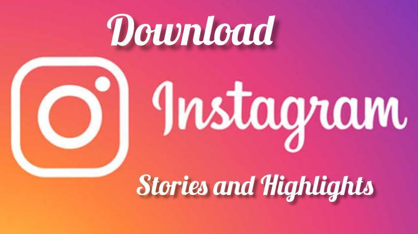 Download-Instagram-Stories-and-Highlights