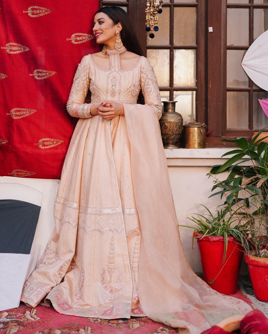 Mohsin Naveed Ranjha Eid Collection 2021