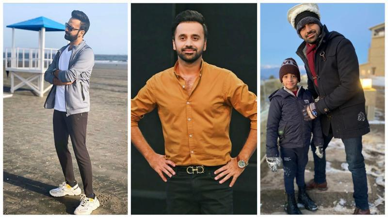Waseem-Badami-Biography