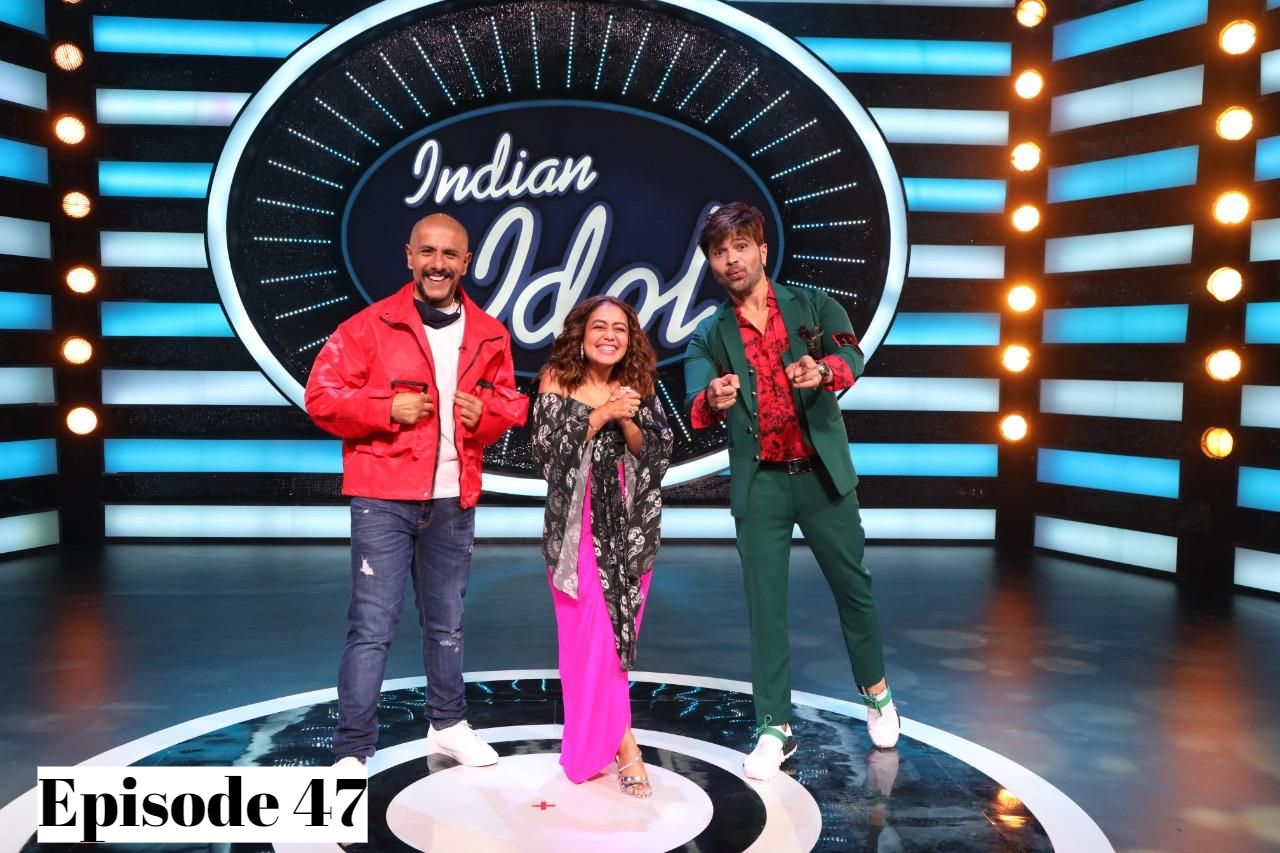 Indian-Idol-Season-12-Episode-47-1