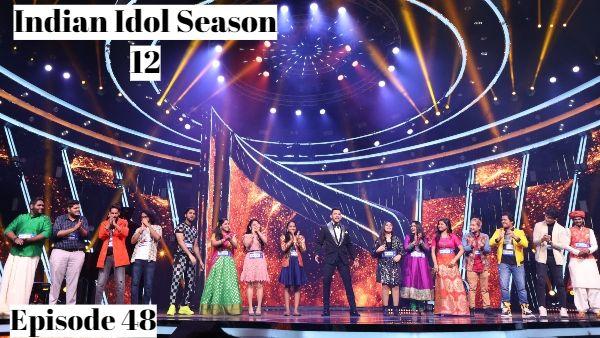 Indian-Idol-Season-12-Episode-48-1