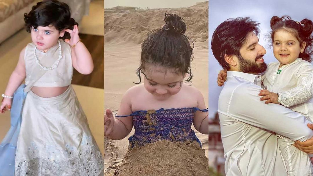 Latest-Adorable-Pictures-Of-Amal-Muneeb-Butt-1