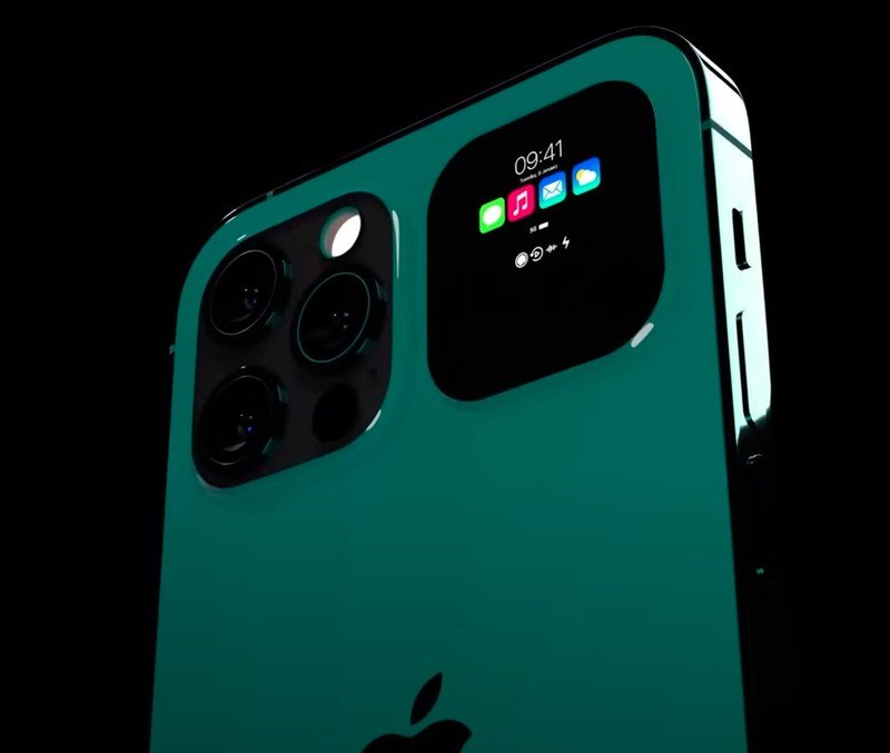 Iphone 13 Pro Max Specification